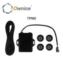 Специальная система давления в шинах автомобиля только для отображения температуры и давления с высокой точностью Ownice 32656899670