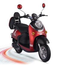 Hcgwork Aima Dimon 2 Топ бренд электрический скутер мотоцикл Ebike 20ah60v стабильное качество Бесплатная доставка No name 32915568112