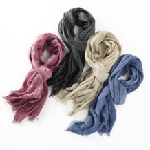 Новый Мода 2018 г. зимний шарф для мужчин женщин женский хлопковый шарф Теплый Женский шали и шарфы для Echarpe SUMEIKE 32799638518
