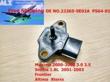 Карта Boost Сенсор ps64-01 сенина для квеста житель Maxima 3.0 3.5 sentra 1.8 Altima Frontier 22365-9e02a ps64 01 No name 32557868410