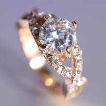 Модное Золотое кольцо для женщин, обручальное кольцо, подарок для девочки, модные ювелирные изделия rinhoo 32242324148
