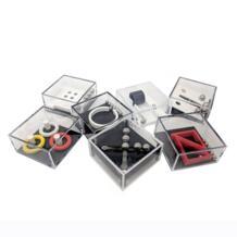 Непоседа игрушки Настольный кубик игрушка куб против стресса успокаивающий кубик-спиннер интересные забавные гаджеты idg 32839359579