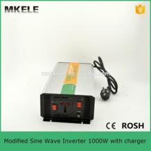 MKM1000-482G-C 1000 Вт инвертор 1000 Вт DC 48 В AC 220 В мощности яркий инвертор обзор, inveter a/c инвертор с зарядным устройством makerele 32516551909