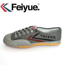 классический ретро основные Кунг Фу модели Шаолинь Soul серии из натуральной версия холщовая обувь кеды Feiyue 32841380493