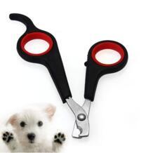 Новые 1 шт. Высокое качество Pet Кусачки для ногтей Поставки кошки собаки машинки для стрижки ногтей Триммер Pet ногтей Claw Уход за лошадьми Ножницы Резак No name 32824756082