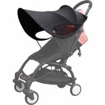 Улучшенная версия детского солнцезащитного козырька, аксессуары для автомобильных сидений No name 32883174395