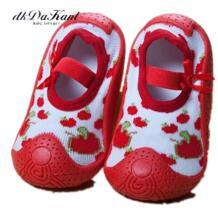 Нескользящие носки для маленьких мальчиков и девочек, детские носки с резиновой подошвой, нескользящие носки для маленьких мальчиков LL29 dkDaKanl 32858569797