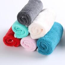 2 шт. Bamboo блюдо волокна ткань мытья очистки Полотенца для Кухня Ванная комната разные цвета Полировочная стиральные средства LINSBAYWU 32803717357