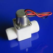 Пилот Пульс электромагнитный клапан dc3.6-6.5 В 0.02-1.0mpa DN15 для индукции сантехники ванная комната Писсуары No name 32840493165