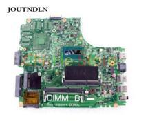 Шели для Dell Inspiron 5437 Материнская плата ноутбука 624N4 0624N4 CN-0624N4 VKJ89 DDR3 W i7-4500U Процессор SHELI 32829448147