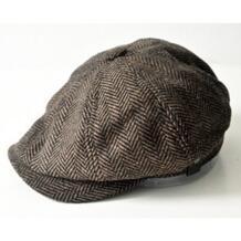 Джентльмен восьмиугольная кепка берет для новорожденного Мужская осень зима Джейсон стэтэм мужские модели плоская кепка s ходьба Вождение Мода Кепка s No name 32776728616