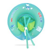 Лидер продаж Съемное Сиденье для новорожденного плавать кольцо с надувной бассейн аксессуары унисекс милый ребенок кольцо поплавка No name 32818211562