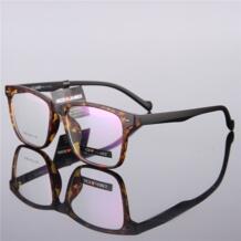 TR90 очки большая коробка мужские рецепт очки Для женщин оптика очки от близорукости/дальнозоркости/обесцвечивание 210 GAOGUOMU 32954511759