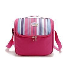 6L квадратная термальная сумка женская мужская сумка для ланча Детская сумка для еды с теплоизоляцией пакет детские изолированные портативные термосумки sanne 32800240755