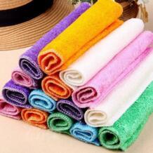 1 шт., микрофибра, бамбуковое волокно, кухонные полотенца для вытирания посуды, кухонное полотенце для посуды, очиститель, очистка тряпок, эффективная домашняя моющая ткань, Бесплатная Ши No name 32461773706
