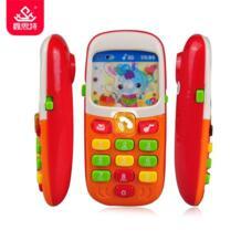 Детские игрушки телефона малыш мобильного телефона электронные музыкальные мобильный телефон детей дешевые смартфон Обучающие игрушки детские Telefoon No name 32807348045