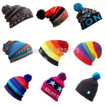 (1 colour 3 pieces 30%off ) snowboard Winter Ski skating lot caps & hats skullies and beanies for men women No name 724108363