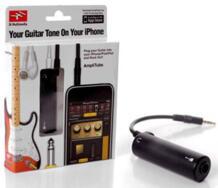 Ириг гитарный кабель адаптер аудиоусилитель интерфейс конвертер Гитарные эффекты Педали тюнер линия гитарные аксессуары для iPhone FGHGF 32973893165