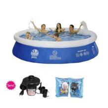 Детский бассейн для взрослых бассейн манеж забор ограждения для детей большой Семья бассейн для взрослых и детей манеж бассейны No name 32817866992