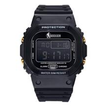 2016 НОВЫЙ Военный Мужчины Цифровой Спортивные Часы Дата Сигнализации Diver 30 м Водонепроницаемый Бесплатная Доставка TORBOLLO 32593138380