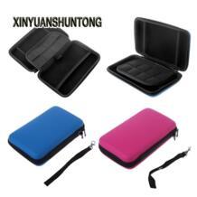 игры сумка Ева жесткий чехол Защитная крышка сумка Для Nintendo XINYUANSHUNTONG 32848352621