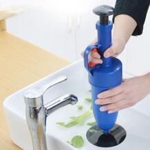 Ручка Мощное всасывание линейка для чистки туалета мозгов Buster для мойки No name 32875447670