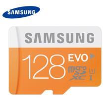 SAMSUNG Micro SD Карты Памяти 16 ГБ 32 ГБ 64 ГБ 128 ГБ MicroSD Карты SDHC SDXC Макс 48 М/с EVO 32 ГБ 64 ГБ C10 TF Trans Flash Микро Карты No name 32798238463
