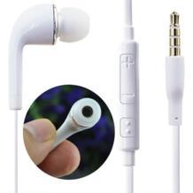 Горячая 3,5 мм наушники вкладыши гарнитура с микрофоном для Samsung Galaxy S4 S5 S6 Note 5 KOYOT 32513382551