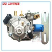 Сжиженный углеводородный газ GPL регулятор AT13 для последовательного впрыска conversion kit газовый редуктор давления электронный редуктор клапан 4 GPL автомобиля JUNQIAT 32804907181