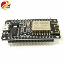 5 шт./лот V3 Беспроводной модуль NodeMcu 4 м байт Lua WI-FI Интернет вещей доска развития на основе ESP8266 ESP-12e для arduino DIY No name 32396644517