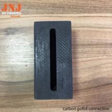 Полностью углеродная гидрофольга gofoil deep tuttle стиль соединения JNJ 32868803504
