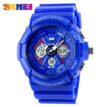 Для мужчин спортивные s Shock Часы цифровой аналоговый Для женщин светодиодные электронные часы Дата Relogio feminino 0966 50 м погружения Армия наручные-in Спортивные часы from Ручные часы on Aliexpress.com | Alibaba Group SKMEI 32408404920