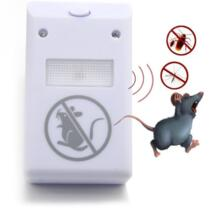 Горячий ЕС/США штекер Электронный ультразвуковой от крыс мышь репеллент, анти отпугиватель и уничтожитель комаров грызунов вредителей ошибка отклонения моль мыши-in Репелленты from Дом и животные on Aliexpress.com | Alibaba Group HOUSEEN 32816314260