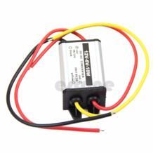 Водонепроницаемый постоянного тока DC понижающий преобразователь 12 V постоянного тока до 6В 18 Вт Питание модуль OOTDTY 32691246916
