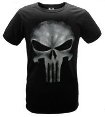 Каратель нет Пот череп логотип Для мужчин взрослых Футболка Marvel Comics Seal Team рубашка No name 1477976998