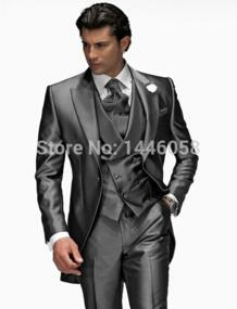SZMANLIZI MALE COSTUMES 32520516592