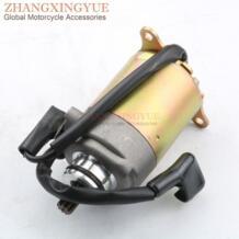Скутер стартер Двигатель для GY6 150cc 125cc ATV Мопед китайский 31200-gy6-a000 No name 1241238779