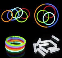 Светящиеся неоновые световые палочки с разъемами светильник для вечеринки-Up Toys No name 32308996017