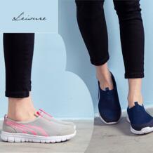 Легкая спортивная обувь для мужчин женщин training пеший Туризм Прогулки Спортивная обувь lifestyle слипоны обувь сетки дышащие мягкие женские neat Akexiya 32813564465