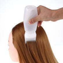 Горячие волосы бутылка для краски Аппликатор Кисти Дозирования салон окрашивание волос m30 No name 32880024027