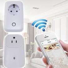 Новый Broadlink Sp3 SP CC таймер EU/US Wi-Fi разъем выход Smart Remote Беспроводное управление для iPhone iPad Android-M25 WZOG 32819362712
