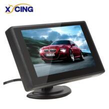 272x480 пикселей Дюймов 4,3 дюймов TFT ЖК-монитор автомобиля заднего вида монитор для безопасности автомобиля резервная Парковка заднего вида XYCING 32333993736