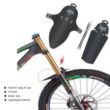 Дорожный велосипед крылья набор велосипедный брызговик MTB горный велосипед передняя + тыльная грязь охранники отражатели крыла cycle zone 32871151122