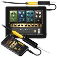 Ириг гитарный кабель адаптер аудиоусилитель интерфейс конвертер Гитарные эффекты Педали тюнер линия гитарные аксессуары для iPhone FGHGF 32975850003