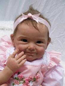 22 дюймов силикона возрождается младенцев Куклы младенец Reborn реалистичные хобби ручной работы Bebe реального живого куклы для Обувь для девочек Игрушечные лошадки Boneca Reborn NPKCOLLECTION 32371096682