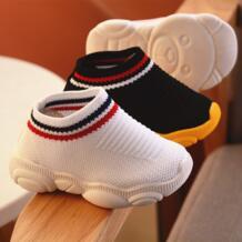 2019 до 3 лет, дышащие спортивные кеды для малышей, нескользящая Мягкая Повседневная обувь для бега для новорожденных мальчиков и девочек ZhuHanZhen 32974937469