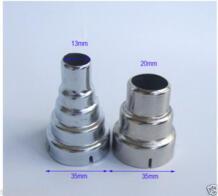 2 шт. круглый диаметр 35 мм сопло до 20 мм 13 мм сопло для ручного пистолета горячего воздуха No name 2030107624