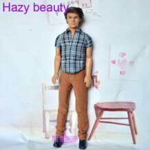 Туманно фестиваль красоты подарки для подарок для девочек кукла аксессуары костюм Одежда для Барби 1:6 бойфренда Келл кукла K001 Hazy beauty 32294251258
