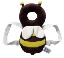 Babyfond детская подушка для защиты головы, подголовник для малышей, подушка для защиты шеи, поддерживающая падение, подушка, забота о безопасности младенца No name 32858935065