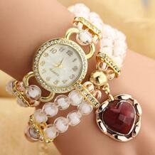 2019 хит продаж часы с жемчугом женские модели модные декоративные часы с бриллиантовым браслетом Модные кварцевые часы для студентов-in Женские часы-браслет from Ручные часы on Aliexpress.com   Alibaba Group SOXY 32645487005